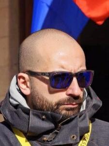 Toni Rubino
