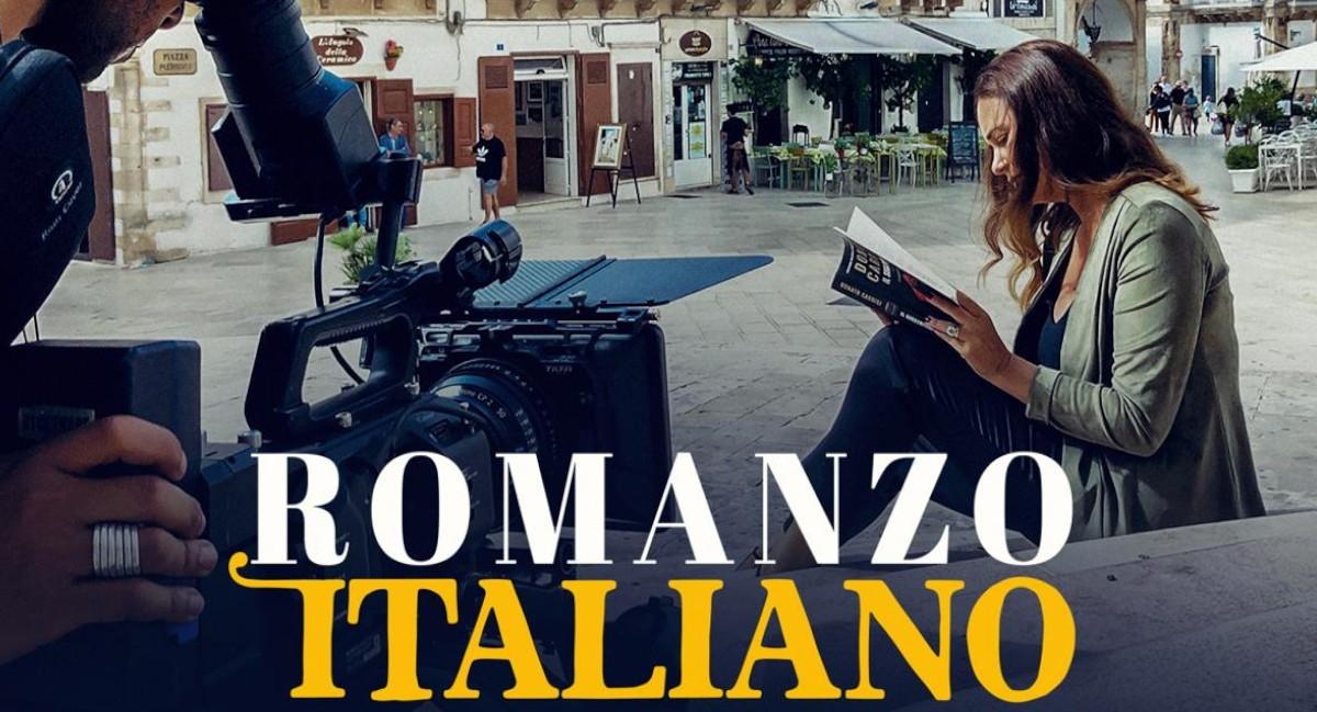 Romanzo Italiano